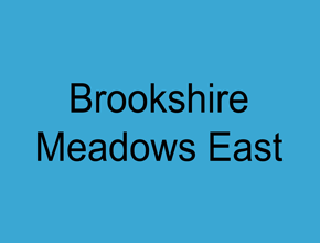 Brookshire Meadows East Logo
