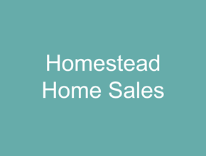 Homestead Home Sales LLC Logo