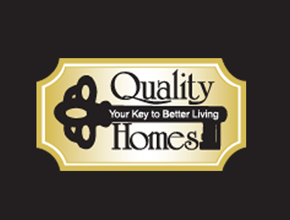 Quality Homes - Leisure Estates Logo