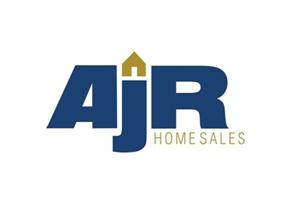 AJR Home Sales - Hartland Meadows Logo