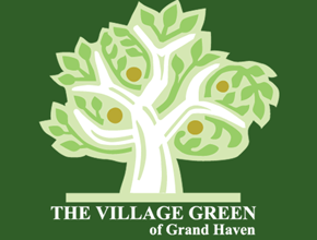 The Village Green of Grand Haven Logo