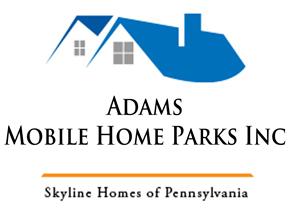 Adams Mobile Home Parks Inc Logo