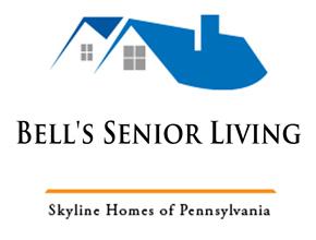 Bell's Senior Living Logo
