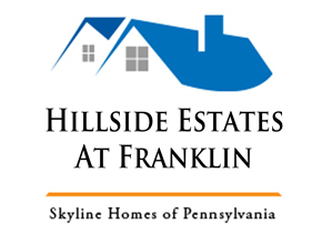 Hillside Estates At Franklin Logo
