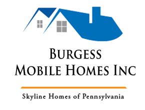 Burgess Mobile Homes Inc Logo
