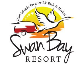 Swan Bay Resort Sales Logo
