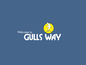 Gulls Way Trailer Sales Logo