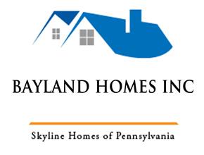 Bayland Homes Inc Logo