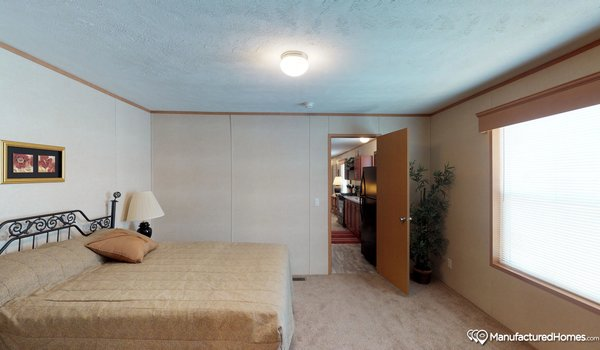 Velocity SW / The Velocity 187500 - Bedroom