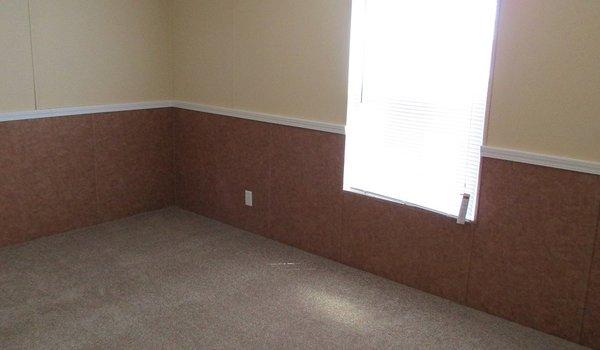 Clayton / Clayton 16x80 (202388) - Bedroom