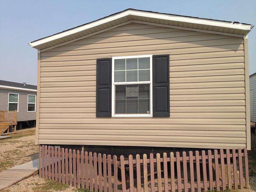 Clayton / Clayton 16x80 (202388) - Exterior