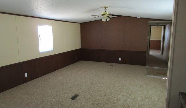 Clayton / Clayton 16x80 (202388) - Interior