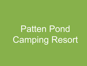 Patten Pond Camping Resort Logo