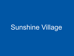 Sunshine Village Logo