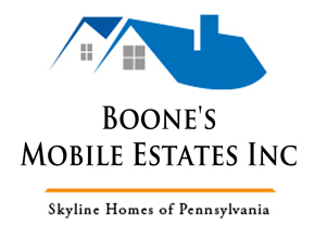 Boone's Mobile Estates Inc Logo