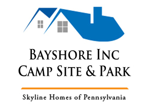 Bayshore Inc Camp Site & Park Logo