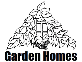 Garden Homes - West Road Logo