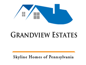 Grandview Estates Logo