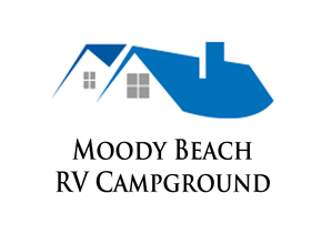 Moody Beach RV Campground Logo