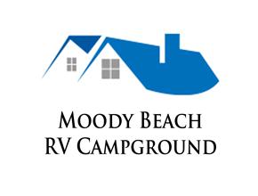Moody Beach RV Campground Logo
