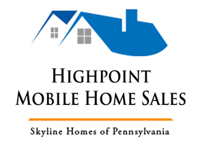 Highpoint Mobile Home Sales Logo