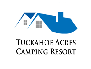 Tuckahoe Acres Camping Resort Logo