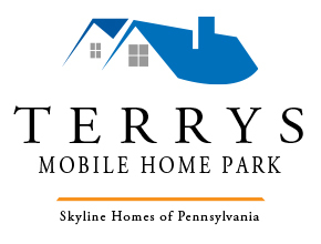 Terry's Mobile Home Park Logo