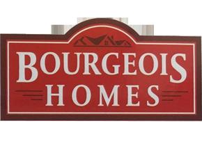 Bourgeois Homes - Hammond, LA Logo