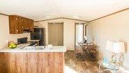 TRU Homes Elation TRU14663AH Kitchen