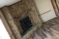 Legend T269 Interior