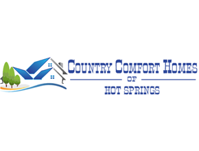 Country Comfort Homes Logo
