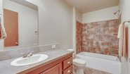 BellaVista Beech XL Bathroom