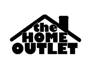 The Home Outlet Logo