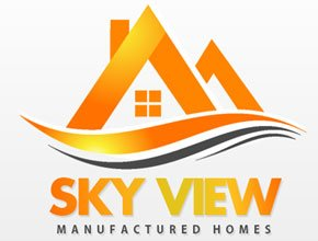 Sky View Manufactured Homes Logo