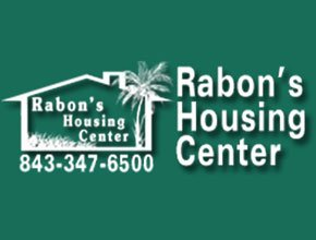 Rabon's Housing Center Logo