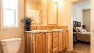Champion Homes T-04583A Bathroom