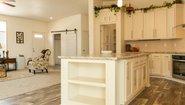 Champion Homes 17-HV-6764M Kitchen