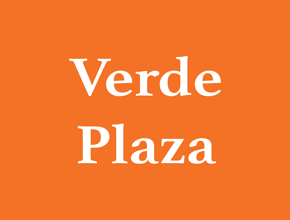 Verde Plaza Logo