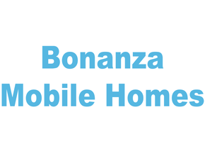 Bonanza Mobile Homes Logo