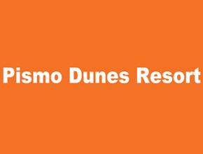 Pismo Dunes Resort Logo