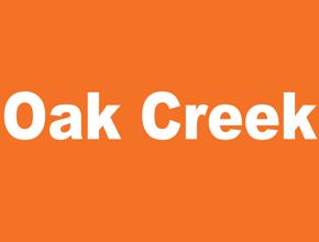 Oak Creek Logo