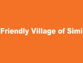 Friendly Village of Simi Logo