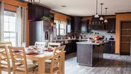 Franklin Series Acadia Kitchen