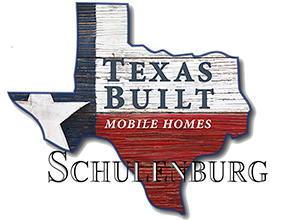 Texas Built Mobile Homes, Schulenburg Logo