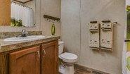 Get Away 415 Codger's Cove Road Bathroom