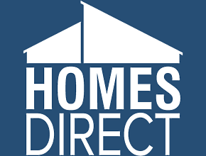 Homes Direct - Albany, OR Logo