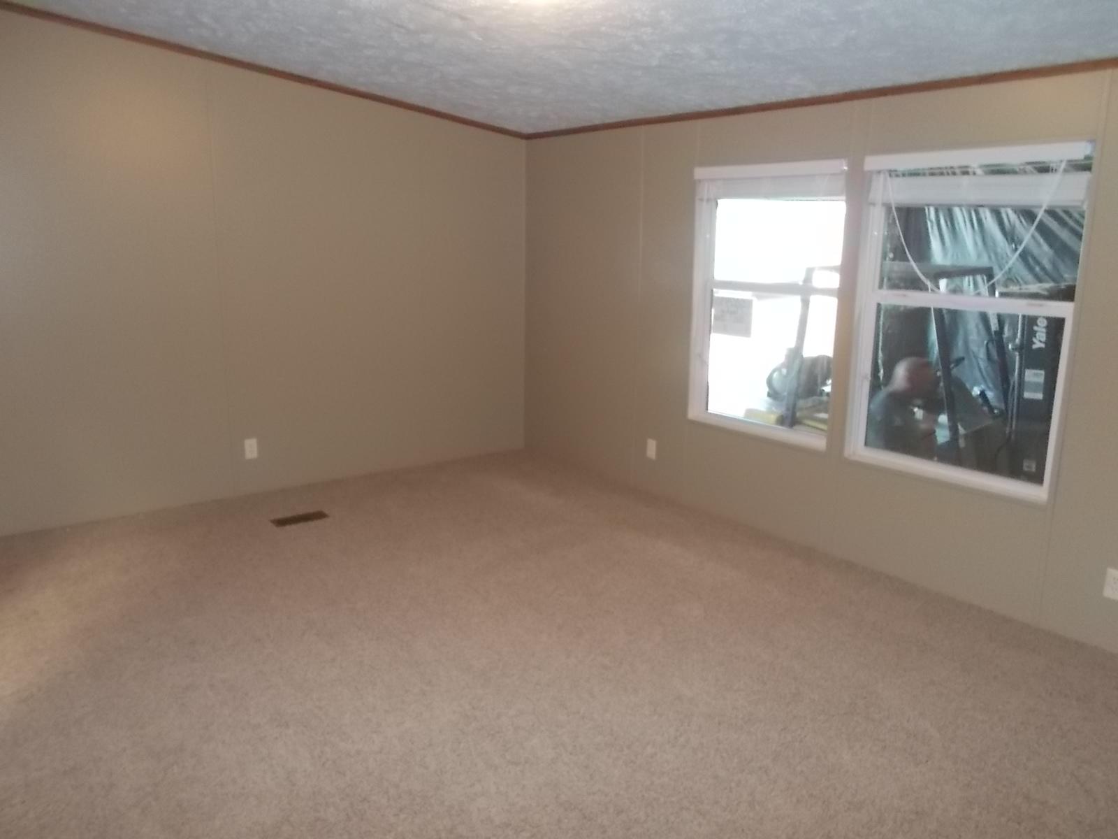 Clayton / Clayton 28X64 (202430) - Bedroom