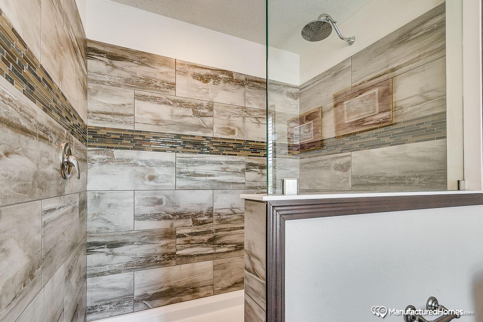 Showcase MW / The Millennium Park - Bathroom