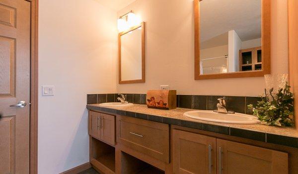 Inspiration MW / The Danbury - Bathroom