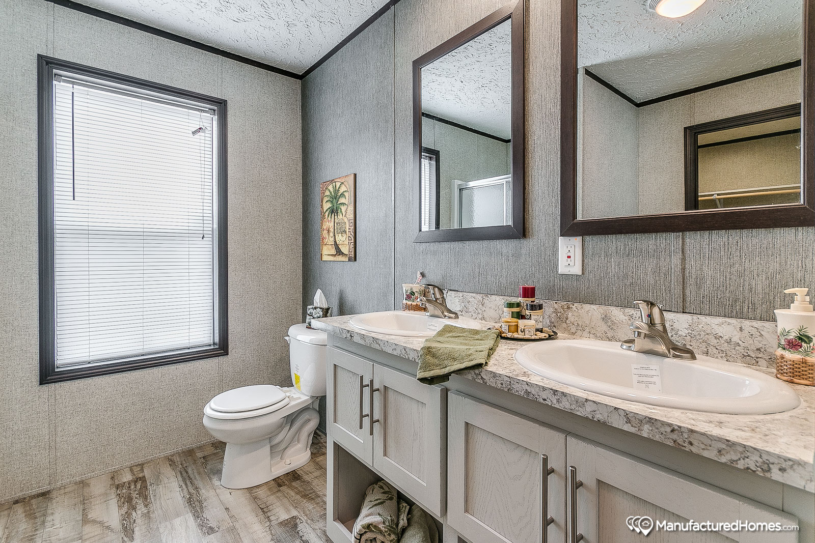 Inspiration SW / The Inspiration 184504 - Bathroom